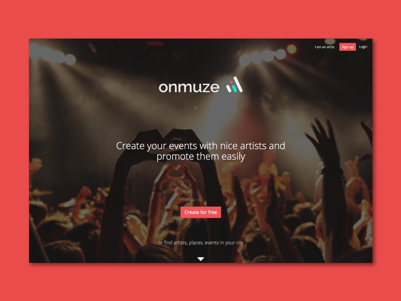 project onmuze