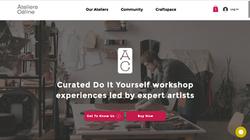 project AteliersCeline