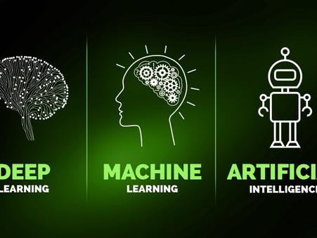 Scope of AI & Machine Learning-Technology
