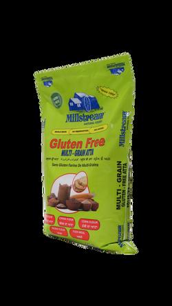 Gluten-Free Roti Flour