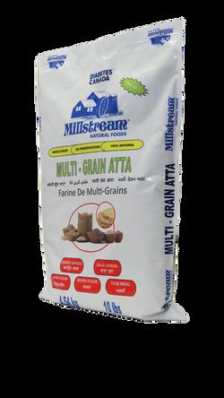 Multi-Grain Atta Flour 10LB