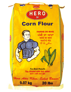 CORN Flour 20LB