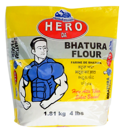Bhatura 4LB