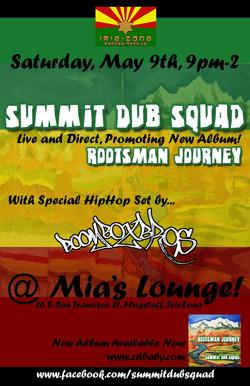 5-9-15 (Summit Dub Squad)