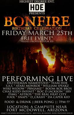 3-25-16 (Bonfire)