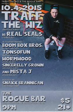 10-4-15 (Traff The Wiz)