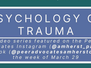 The Psychology of Trauma