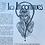 Thumbnail: La Vie Parisienne, January 1957.
