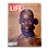 """Thumbnail: Life, October 17, 1969. """"Black Models Take Center Stage"""" cover with Naomi Sims."""