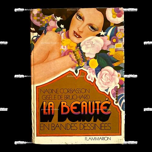 La Beauté en Bandes Dessinées, 1973.