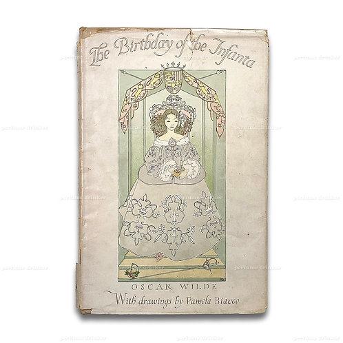The Birthday of the Infanta, by Oscar Wilde, 1929. Illustrated by Pamela Bianco.