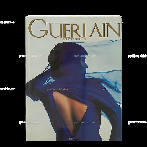 Guerlain, 1993.