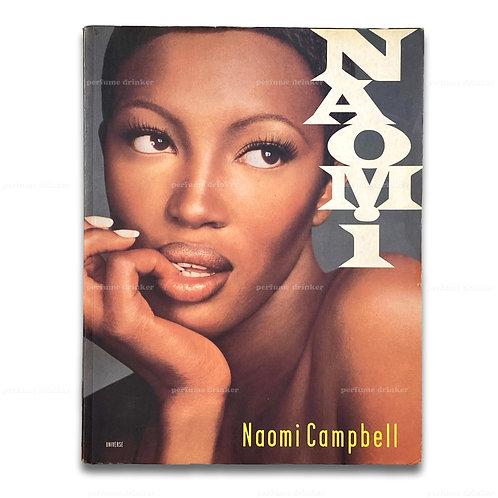 Naomi, 1996.