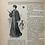 Thumbnail: Bekleidungskunst und Mode, 1918.