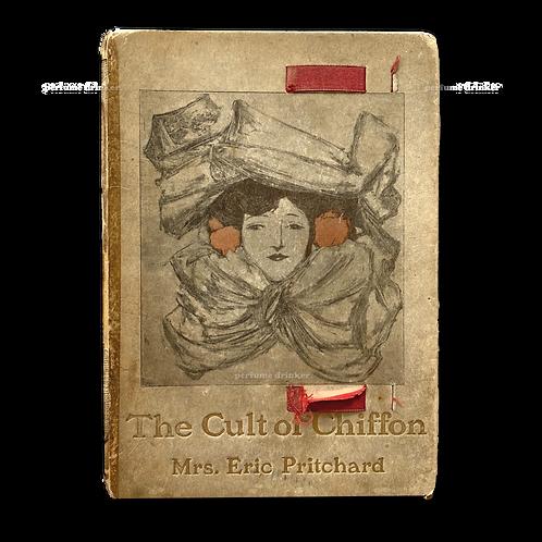 The Cult of Chiffon, 1902. Digital download.