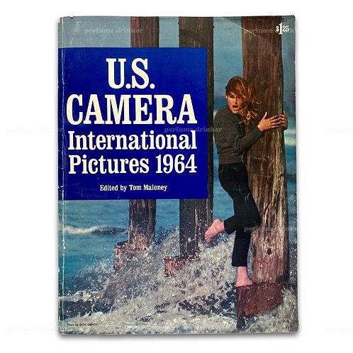 U.S. Camera International Pictures, 1964.