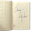Thumbnail: Lilly Daché's Glamour Book, 1956. Signed.