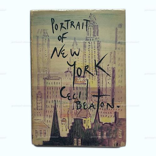 Cecil Beaton's Portrait of New York, 1948.