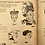Thumbnail: Hats, Hair-do's, Makeup: Fashion Do's and Don'ts for Head and Face, 1943.