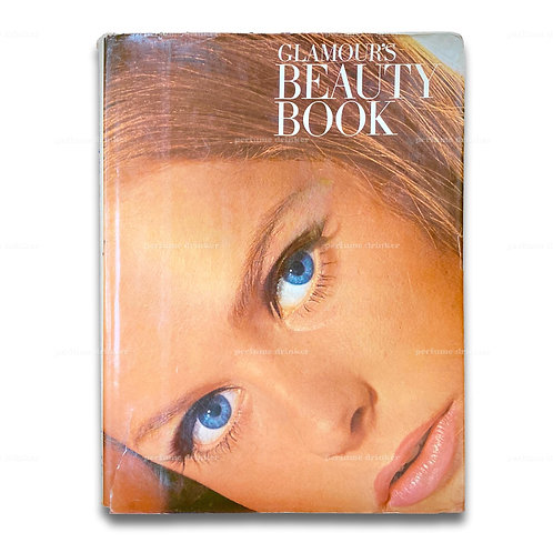 Glamour's Beauty Book, 1966.