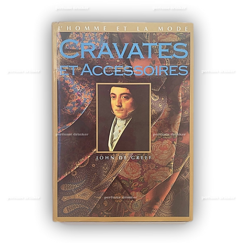 L'Homme et La Mode: Cravats et Accessoires, 1989.