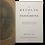 Thumbnail: La Révolte des Passemens, 1935. Beautiful reprint of the 17th c. poem on lace.