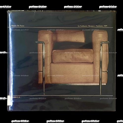 Le Corbusier, Designer: Furniture, 1929, 1977.