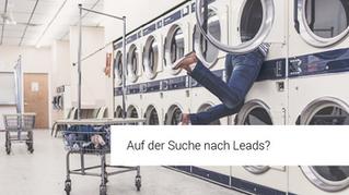 Leads generieren - In 5 Schritten zum richtigen Kunden