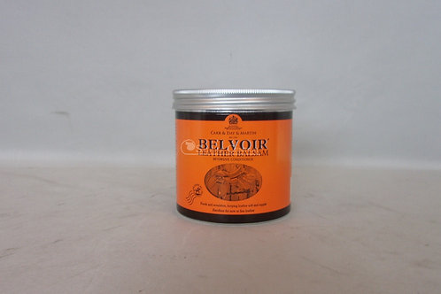 Belvoir Leather Balsam Intensive Leather Conditioner 500ml