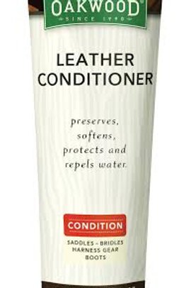 Oakwood Leather Conditioner Tube 125ml