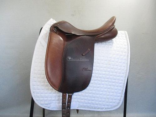"Trainers Pony Saddle 15.75"""