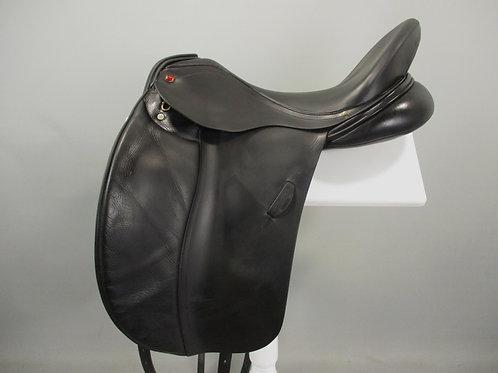 "Albion SLK Dressage Saddle *Adjusta Tree* 18"" W"
