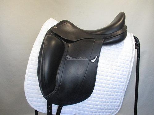 """Equipe Emporio 17""""  Dressage Saddle"""