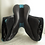 "Thumbnail: Prestige X-Breath Jump Saddle 17"" MW with Freejump Stirrups"