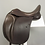 "Thumbnail: Loxley by Bliss Dressage Saddle 17"" XW-XXW"
