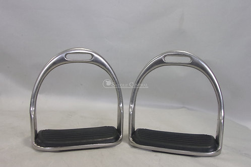 "Stirrup Irons 4"" Childs Size"