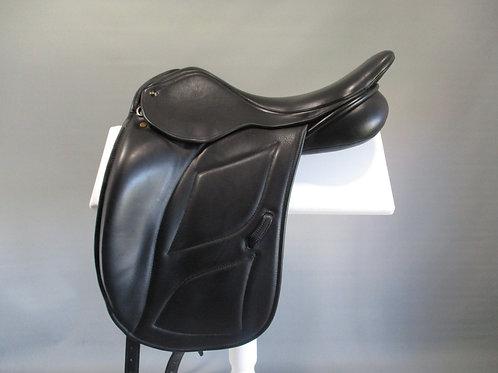 """Ideal Impala Pro Mono Dressage Saddle 17.5""""/18"""""""