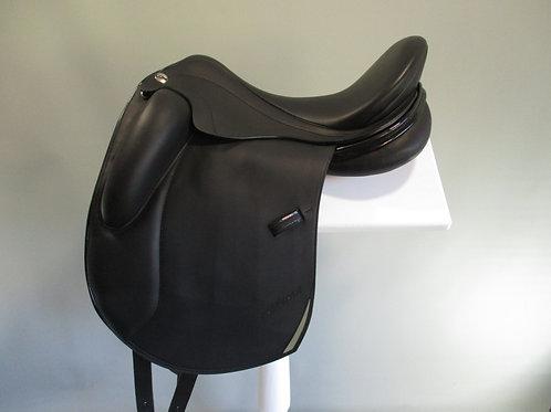 """Erreplus Freestyle Dressage Saddle 17""""/17.5"""" MW"""