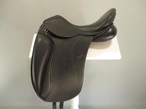 """PDS Grande Dressage Saddle 17.5"""""""