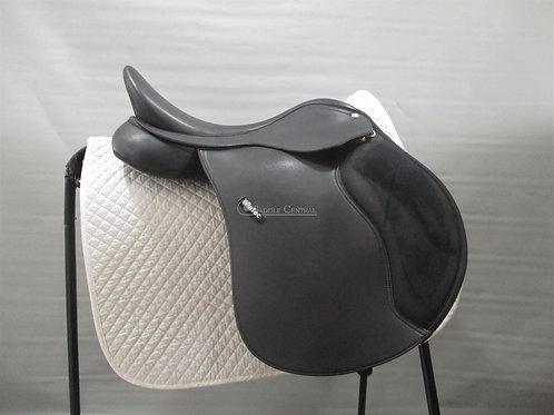 "Wintec 500 All Purpose Saddle 16.5"""