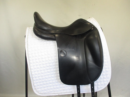 """Amerigo Vega Dressage Saddle 17"""""""