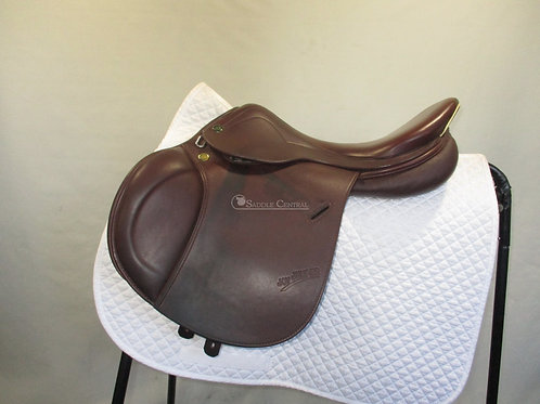 "Prestige Joy 16""  Jump Saddle"