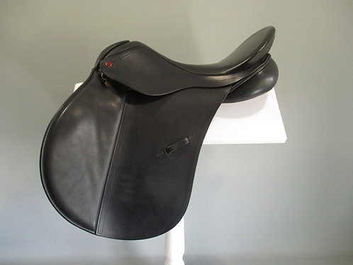 "Albion Legend K2 All Purpose Saddle 17.5"" M/MW"