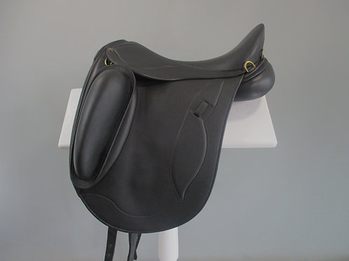 Peter Horobin SF Endurance Saddle