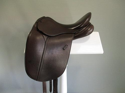 """Peter Horobin Classic Pony Saddle 15.5"""" XW"""