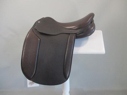 Cavaletti show saddle