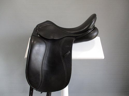 "Anky Professional Dressage Saddle 17"""