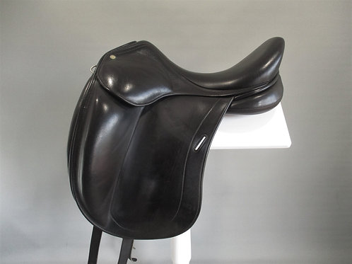 Luc Childeric DAC Dressage Saddle 17.5""