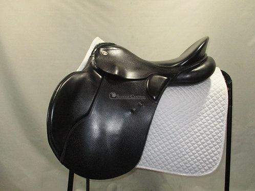 "Kieffer Europe CT 17"" GP Saddle"