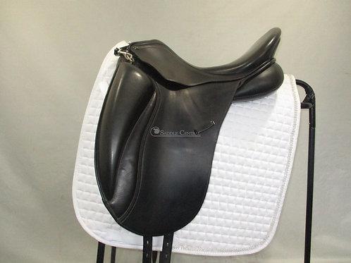"""PDS Pessoa Aldea 17.5"""" Dressage Saddle"""